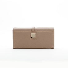 Load image into Gallery viewer, Strap Purse Beige