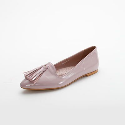 Grace Flats Purple