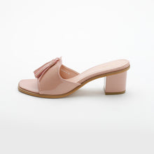 Load image into Gallery viewer, Kelly Heel Pink