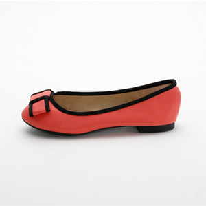 Sonia Flats Red