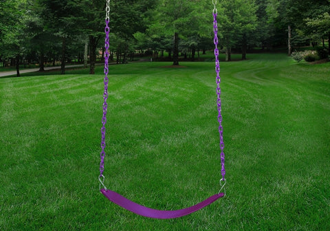 Gorilla Swingset Deluxe Swing Belt Accessories - Jumpin Jungle