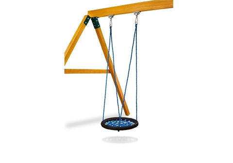Gorilla Swingset Durable Orbit Swing Accessory - Jumpin Jungle