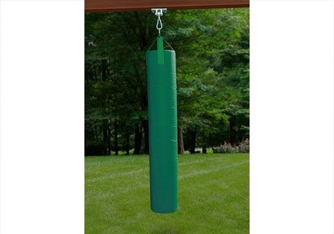 Gorilla Playset Punching Bag - Jumpin Jungle