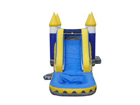 Jumporange Skyline Titan (6 in 1) Wet/Dry Combo - Jumpin Jungle