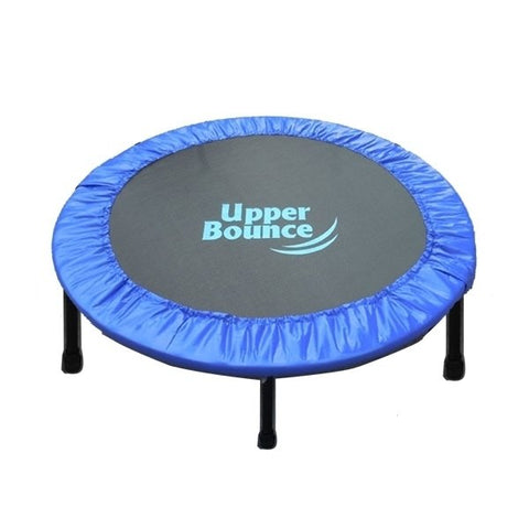 Upper Bounce Mini Foldable Rebounder Fitness Trampoline - Jumpin Jungle