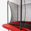 "Image of SKYBOUND ""HORIZON"" 11 X 18 FT RECTANGLE TRAMPOLINE WITH FULL SAFETY NET ENCLOSURE SYSTEM"