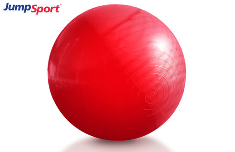 Jumpsport Red Gigantic 40 Inch Fun Ball For Trampolines - Jumpin Jungle