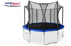 Jumpsport Skybounce XPS Trampoline Unitized Enclosure System - Jumpin Jungle
