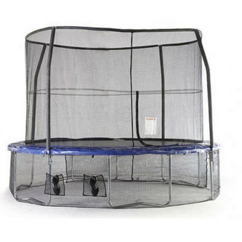 Jumpking Trampoline Mesh Skirt - Jumpin Jungle