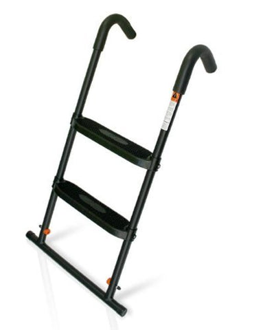 Jumpsport Surestep 2 Step Ladder For 33 To 37 Inch Trampolines - Jumpin Jungle