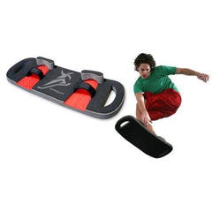 Jumpsport Bounceboard Classic Red Trampoline Board