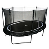 Image of Skybound Orion Trampoline With Safety Net Enclosure System - Jumpin Jungle