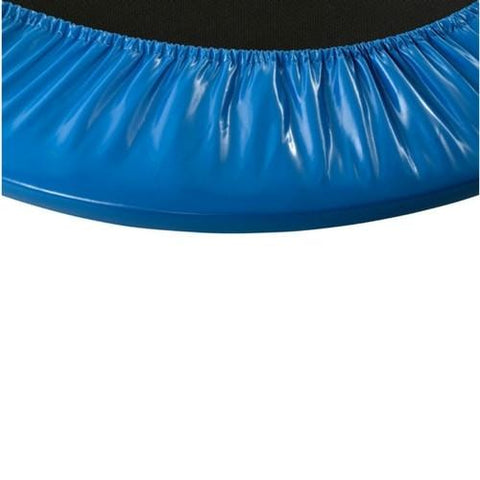 Upper Bounce Mini 2 Fold Rebounder Trampoline With Carry-On Bag - Jumpin Jungle