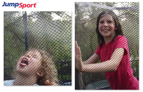 Jumpsport Trampoline Mist System - Jumpin Jungle