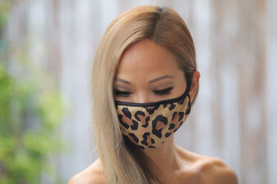 "GOF Reversible ""Love"" Masks"