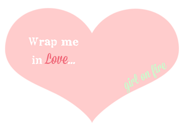 """Wrap Me In Love"" - VIP Service"