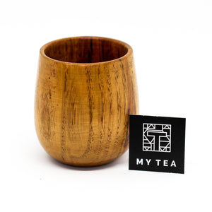 myWooden Cup