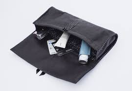Frio Medication Purse – Black