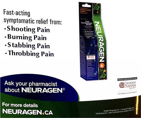 NEURAGEN-Topical Oil
