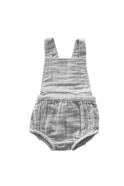 Billy Romper Light Grey