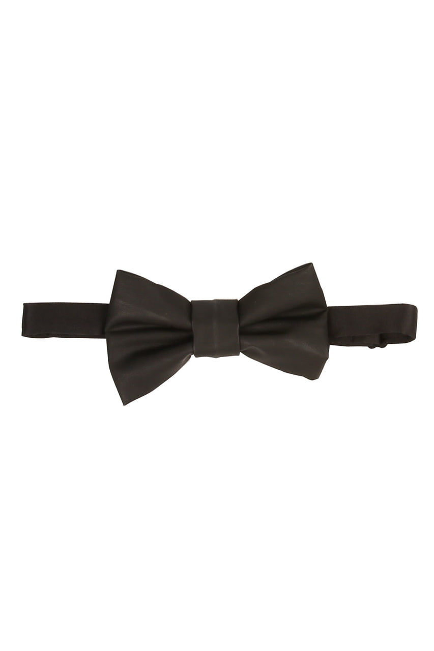 Boss Bowtie Black