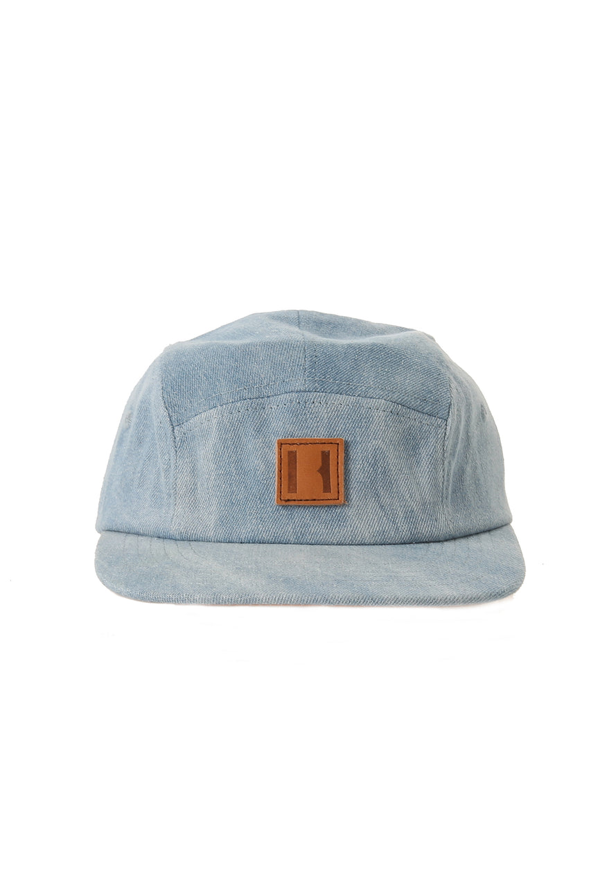 Denim On Denim Cap