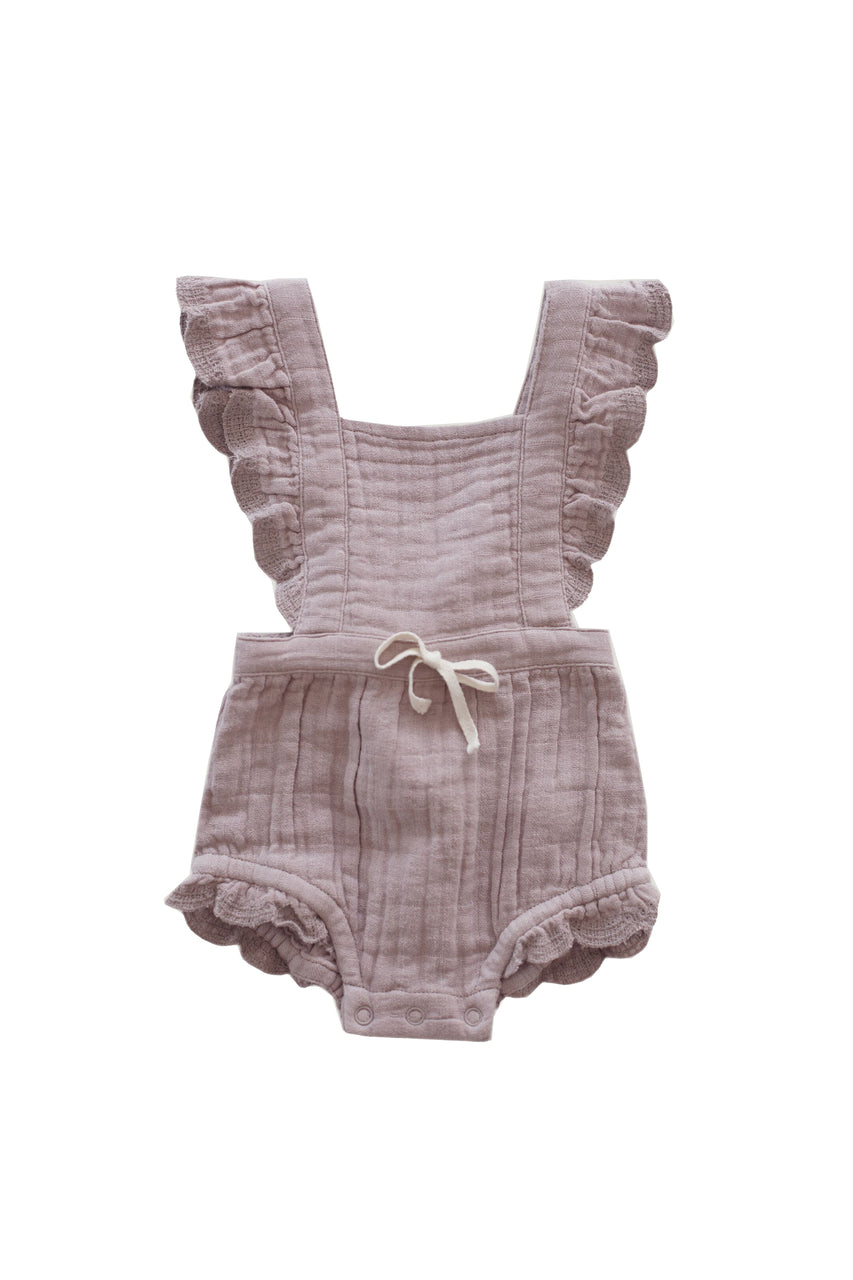 Evie Playsuit Bloom