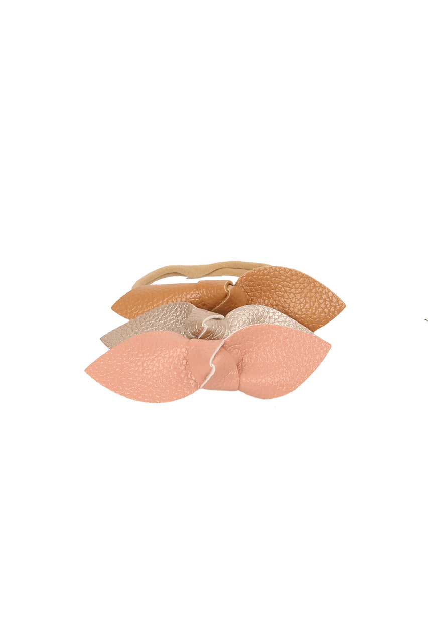 Pippa Headband 3 Pack Natural