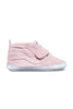Infant SK8-Hi Crib Chalk Pink True White