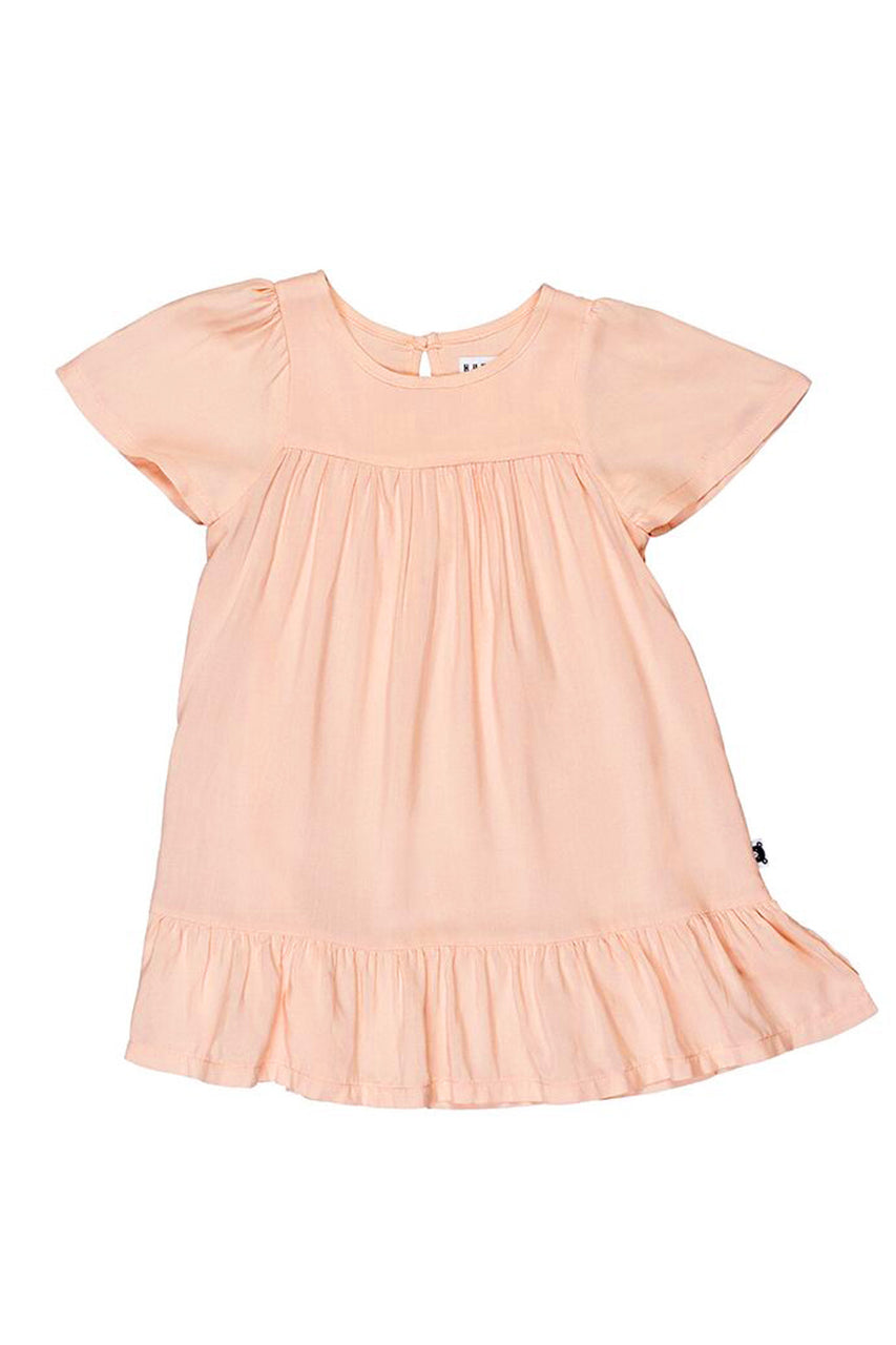 Leah Dress Light Pink