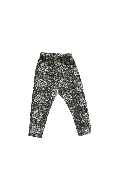 Organic Cotton Legging Emme Floral