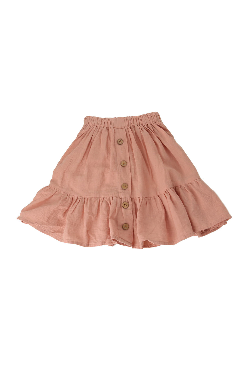 Ruby Skirt Pink