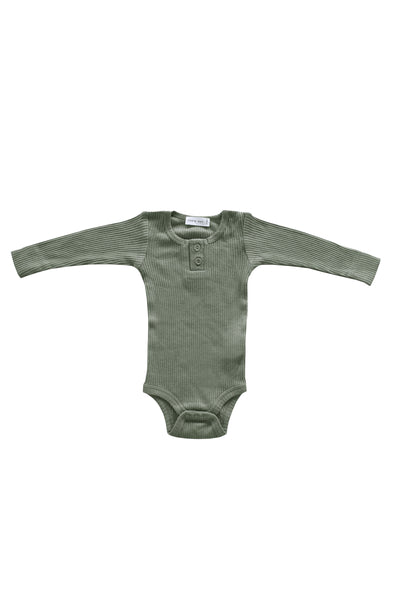 Cotton modal Bodysuit Laurel