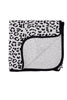 Snuggle Wrap Light Grey Leopard