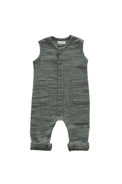 Thomas Romper Willow