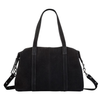 Fall Of Hearts Bag Black