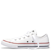 Chuck Taylor All Star Leather Junior Low Top White