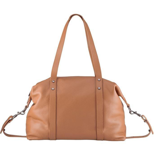 Love And Lies Bag Tan