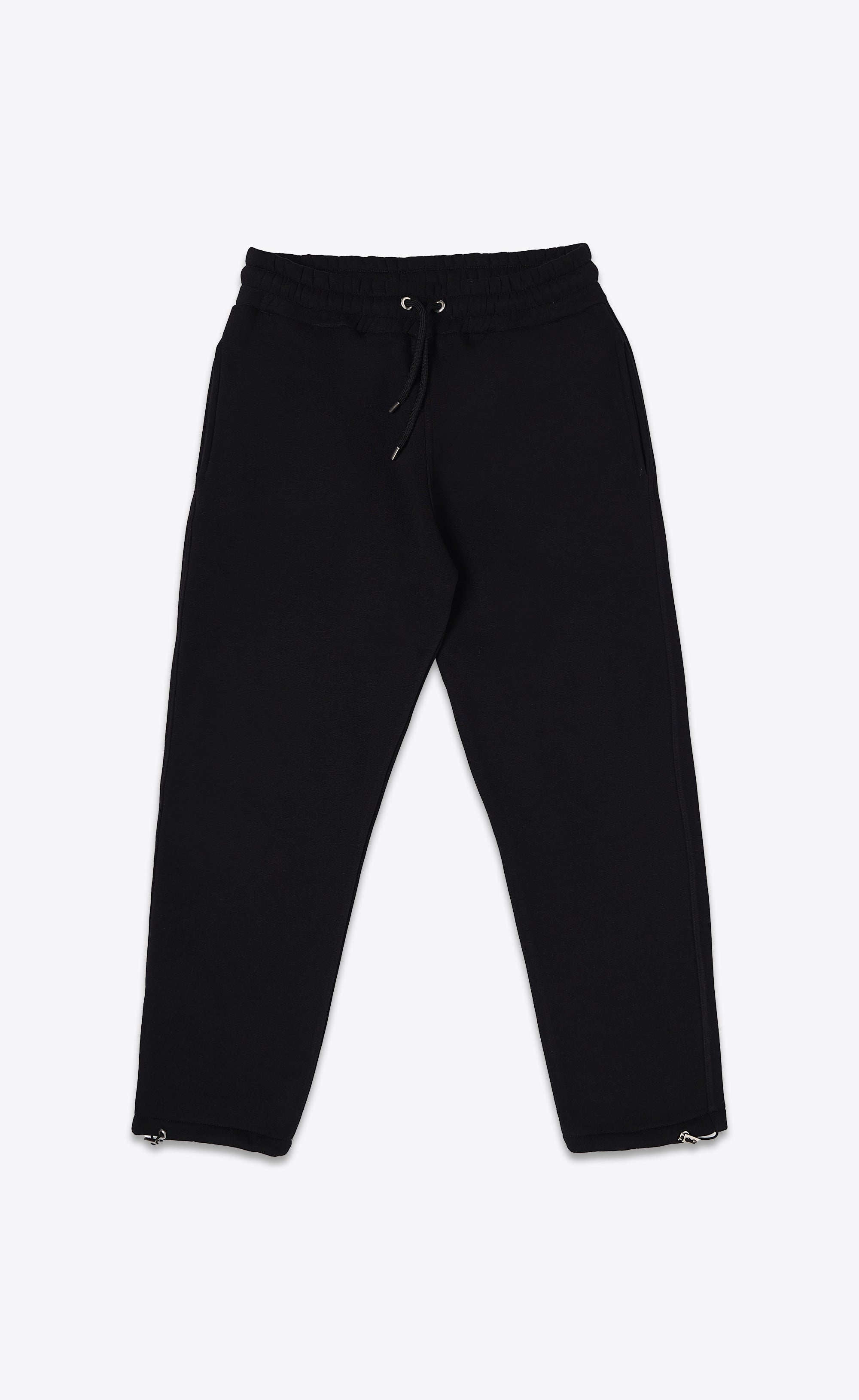 TRACKPANTS - BLACK