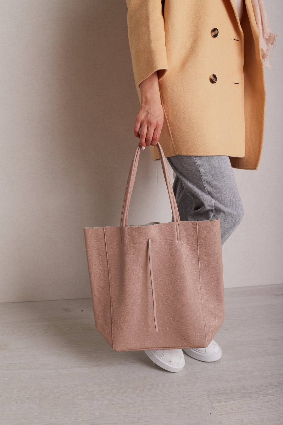 jackieandkate Tasche rose