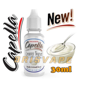DIY - Capella - Creamy Yogurt - 30ml