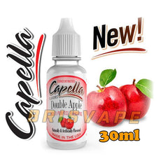 Capella - Double Apple - 30ml