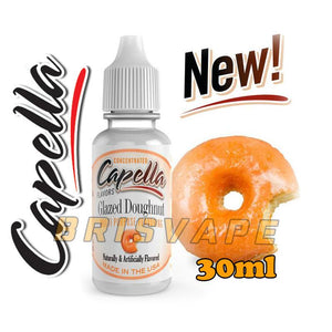 DIY - Capella - Glazed Doughnut - 30ml