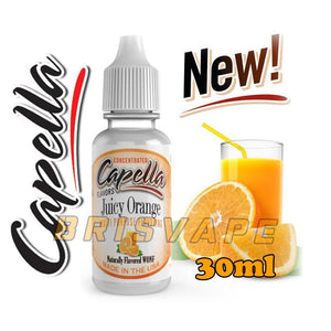 DIY - Capella - Juicy Orange - 30ml
