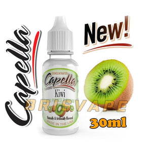 DIY - Capella - Kiwi - 30ml