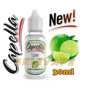 DIY - Capella - Lime - 30ml