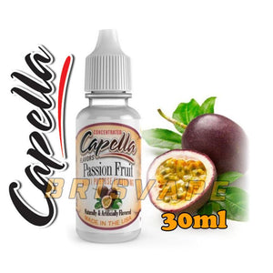 DIY - Capella - Passion Fruit - 30ml