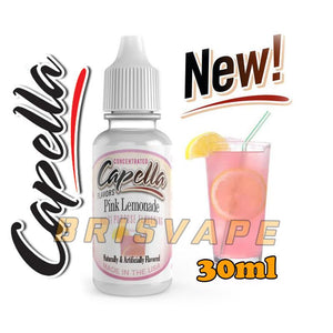 DIY - Capella - Pink Lemonade - 30ml