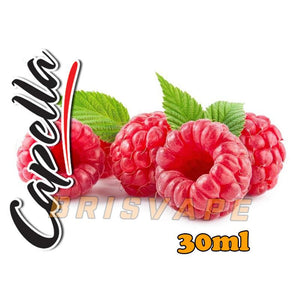 DIY - Capella - Raspberry - 30ml