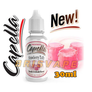 DIY - Capella - Strawberry Taffy - 30ml